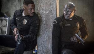 Bright, Will Smith tra orchi e fatine nel nuovo fantasy-thriller di Netflix – TRAILER