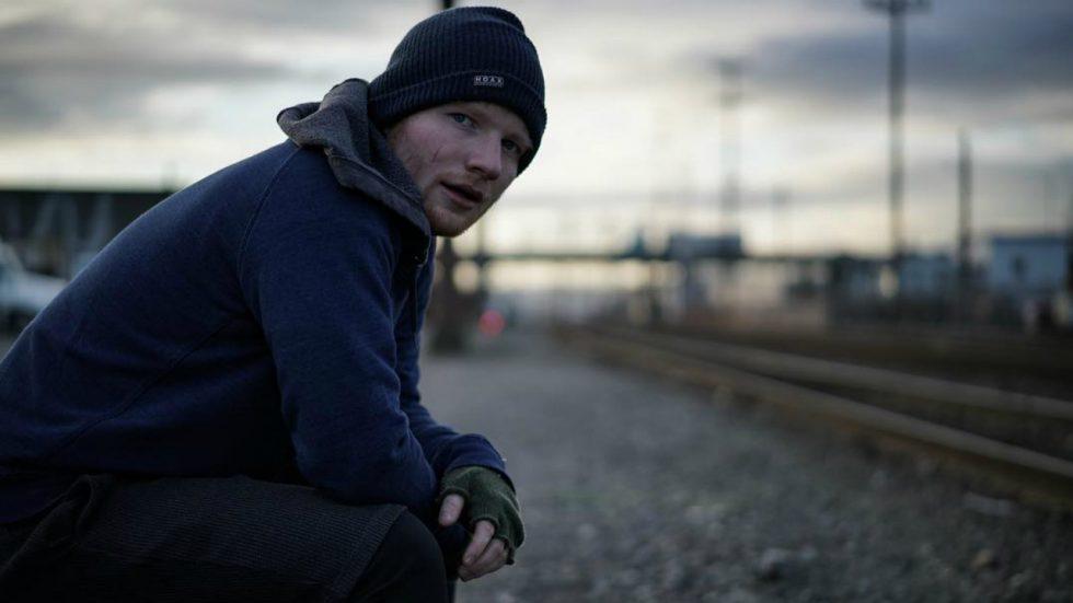 Ed Sheeran e il film sulla sua vita