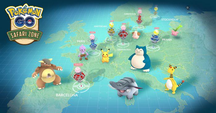 eventi pokémon go