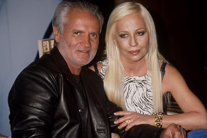 Vent'anni senza Gianni Versace