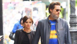 Jim Carrey, nuovi guai per la morte dell'ex fidanzata Cathriona White