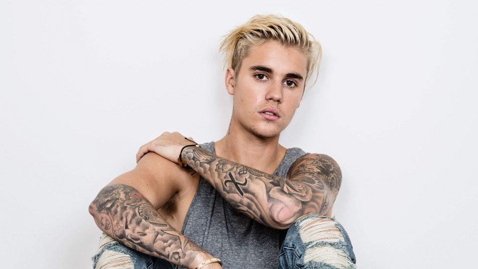 Justin Bieber su Instagram