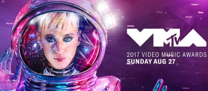 Katy Perry condurrà gli Mtv Video Music Awards