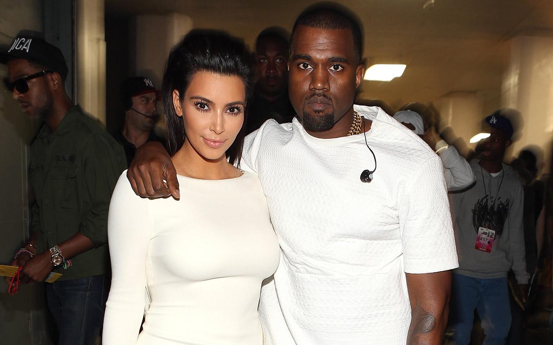 Kim Kardashian e Kanye West, il terzo figlio è in arrivo