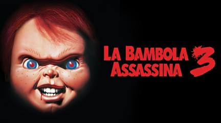 la bambola assassina 3