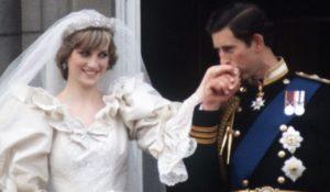 Una nuova biografia di Lady Diana a vent'anni dalla morte