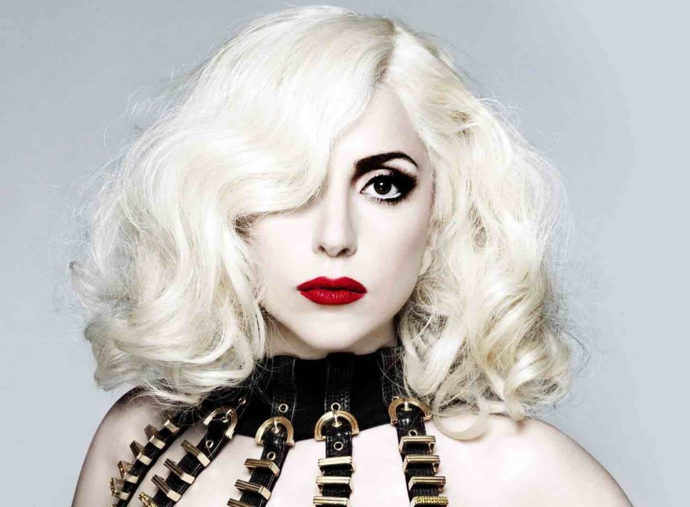 Lady Gaga contro Donald Trump