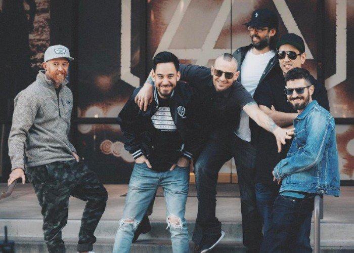 lettera d'addio dei Linkin Park