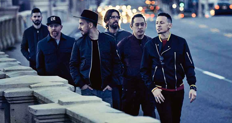 Carpool Karaoke dei Linkin Park