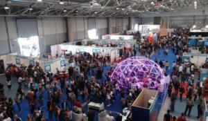 Arriva nella Capitale 'Maker Faire Rome – The European Edition'