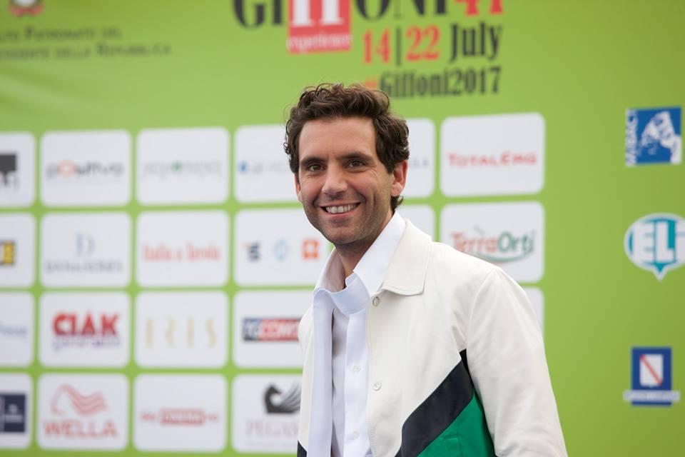 Mika conduttore di Sanremo