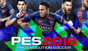 PES 2018 gratis la Open Beta su Xbox One e PlayStation 4