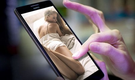 wifi libero per i siti porno