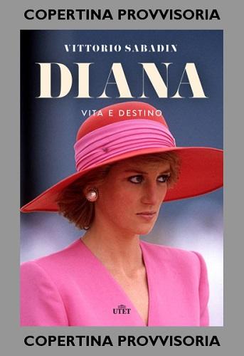 biografia di Lady Diana