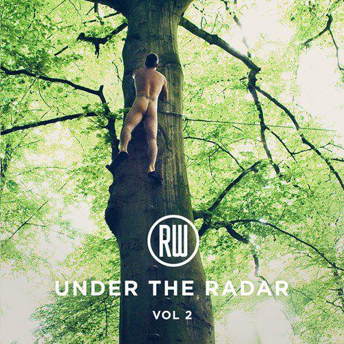 Under the radar Vol 2, Robbie Williams nudo sulla copertina dell'album