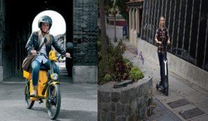 Scooter elettrico, il futuro degli spostamenti urbani è già realtà