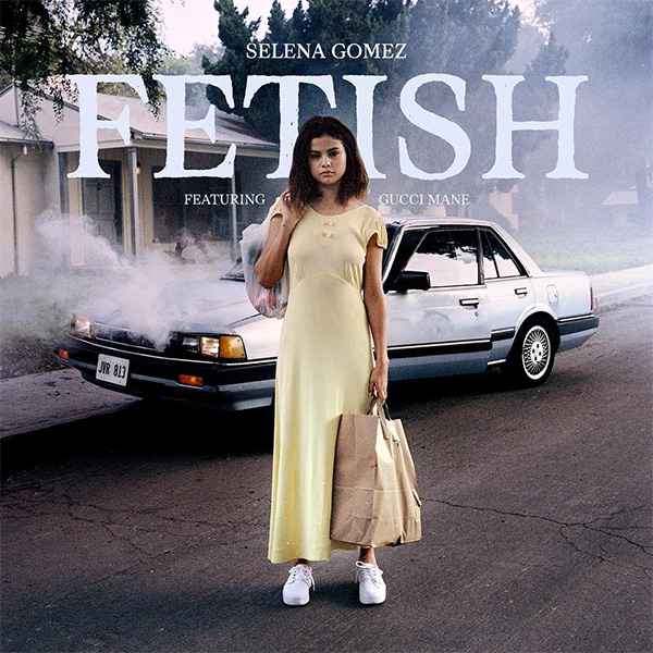 nuovo singolo di Selena Gomez