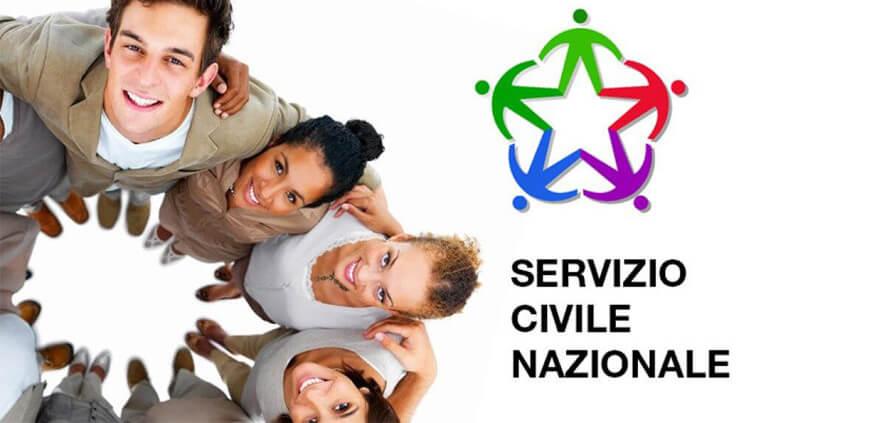 servizio civile bandi