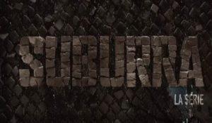 Netflix annuncia la seconda stagione di Suburra