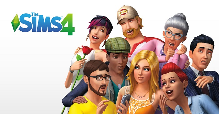The Sims 4 per Xbox One