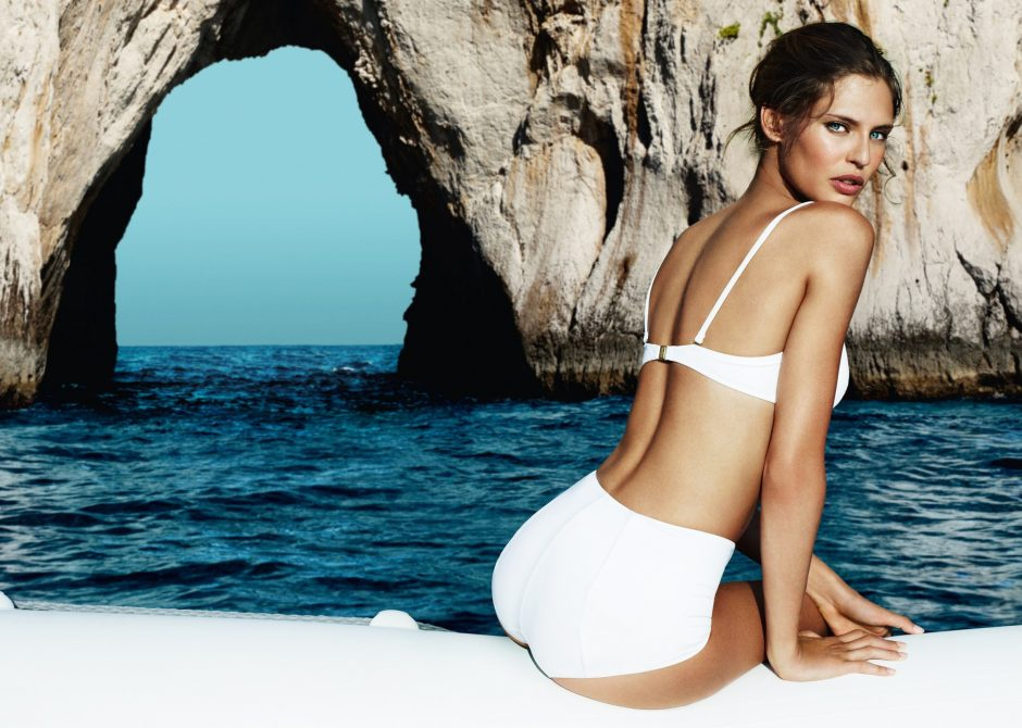 Bianca Balti scartata da Victoria's Secret