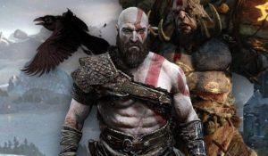 Arriva  il nuovo God of War il più brutale di sempre