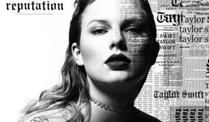 Nuovo album per Taylor Swift. La cantante annuncia Reputation