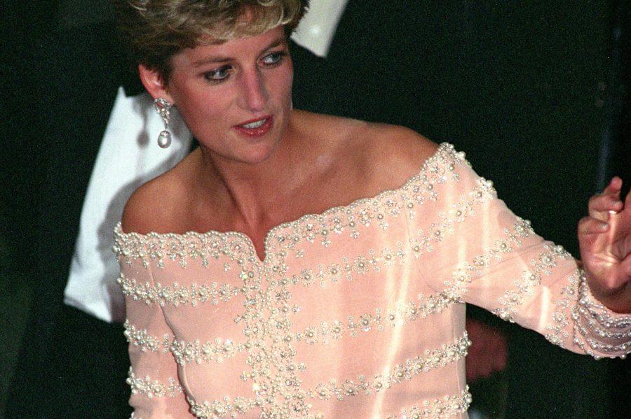 Dodi e Diana