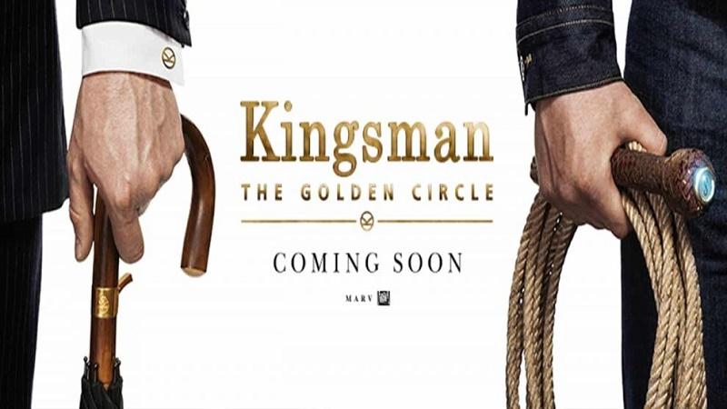 """Matthew Vaughn torna al cinema con il film """"Kingsman: Il ..."""