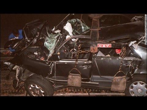 Teresa Jones Car Accident