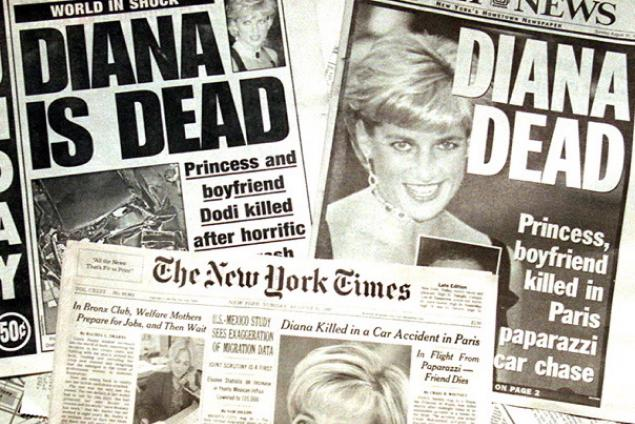 William e Harry ricordano Lady Diana a 20 anni dalla morte