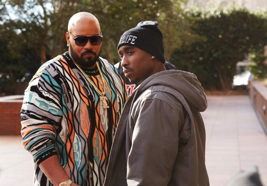film su Tupac