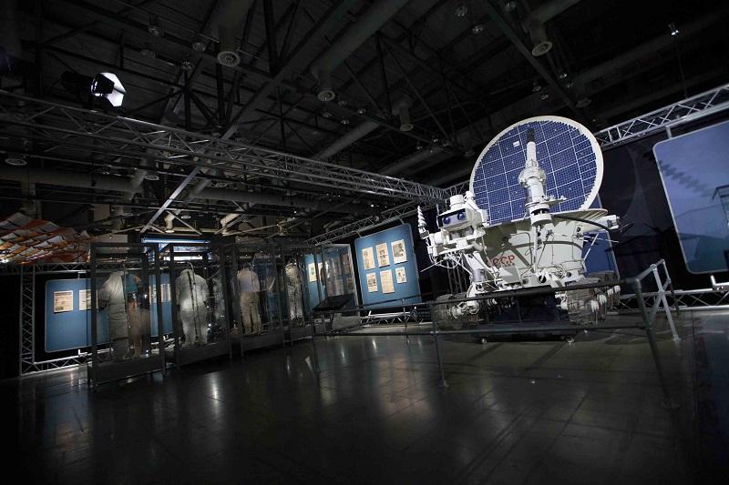 03. NASA - A Human Adventure