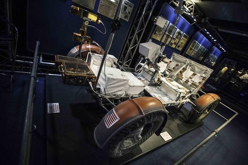05. NASA - A Human Adventure