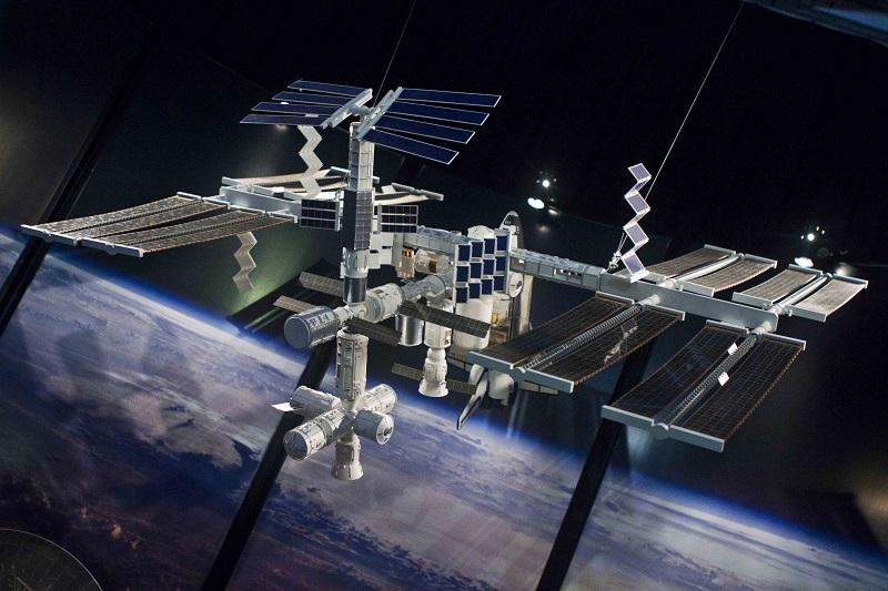 07. NASA - A Human Adventure