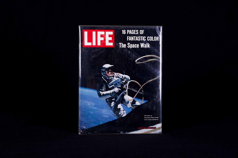 08. NASA - A Human Adventure
