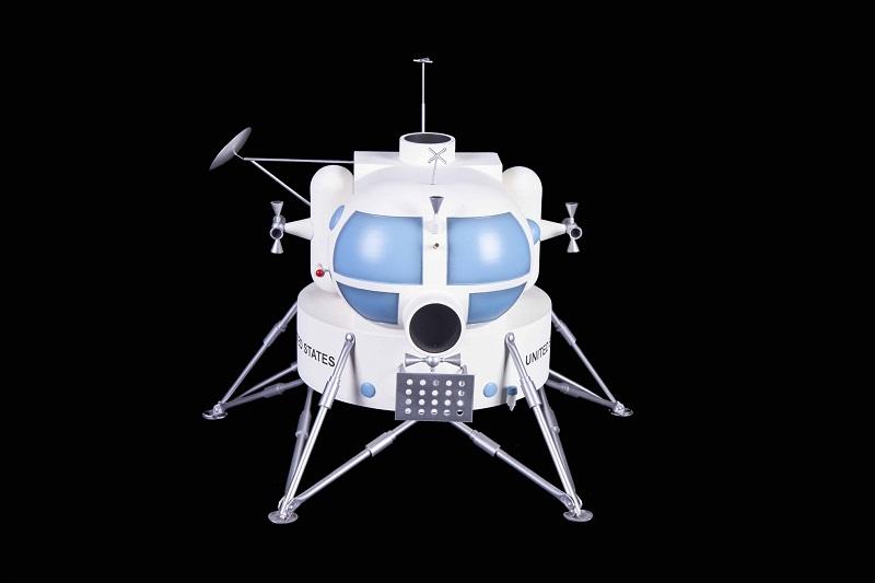 11. NASA - A Human Adventure
