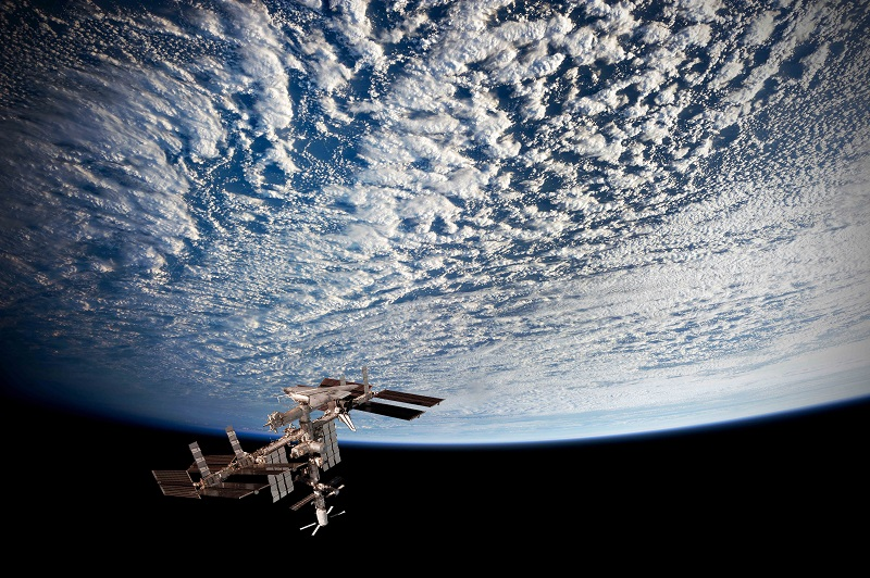 13. NASA - A Human Adventure