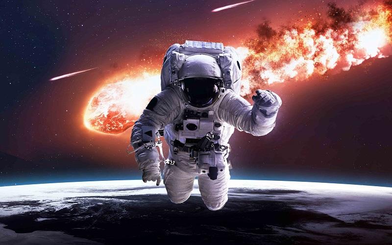 15. NASA - A Human Adventure