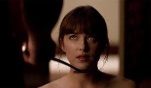 """Cinquanta Sfumature di Rosso, scene """"bollenti"""" nel Trailer finale"""