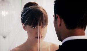 50 Sfumature di Rosso, Anastasia e Christian sposi nel nuovo teaser trailer