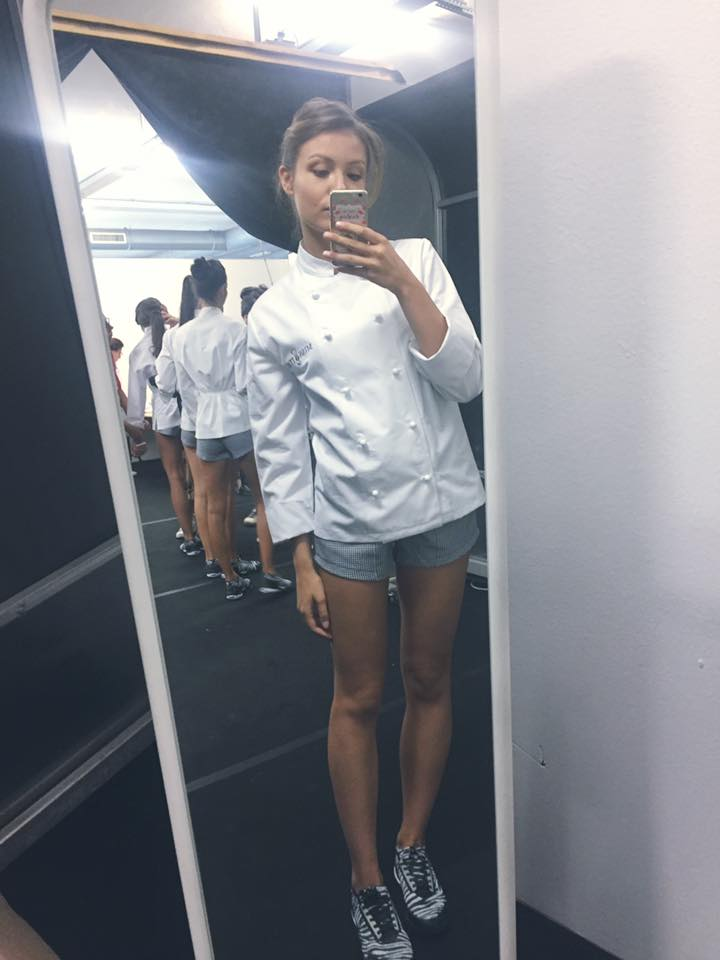 chi  u00e8 alice rachele arlanch  la nuova miss italia 2017