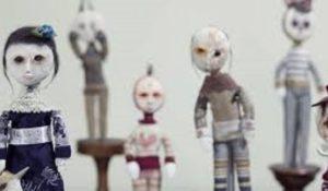 Annabelle e le sue sorelle, le bambole inquietanti di un 12enne canadese