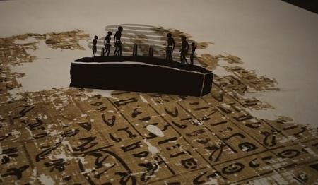 mistero della piramide di Cheope