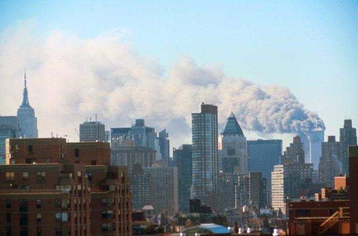APOCALYPSE 9/11
