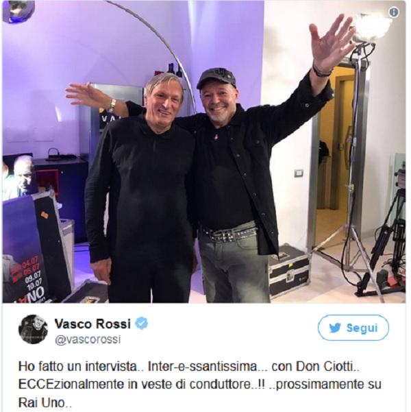 Il Vangelo secondo Vasco
