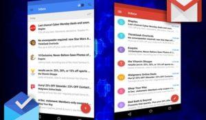 Gmail link sostituiscono il testo, navigazione più veloce