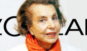 Addio a Liliane Bettencourt nostra signora de L'Oréal