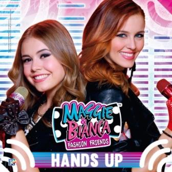nuovo album di Maggie e Bianca