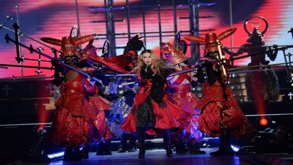 Madonna Rebel Heart Tour (1)